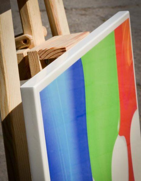 galeria, lakierowane fronty meblowe
