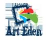 fronty meblowe, logo arteden